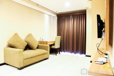 Best Location 2BR Great Western Apartment By Travelio