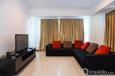Luxurious 2BR Casablanca Apartment By Travelio