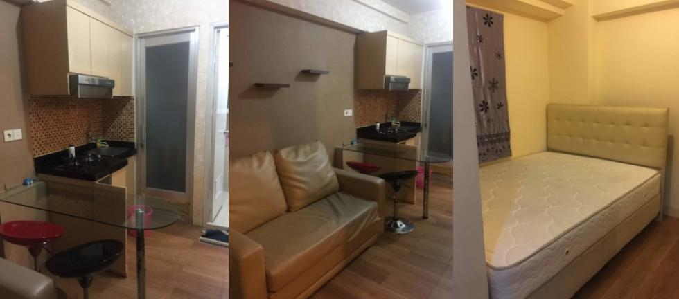 Green Bay Pluit - 2 Bedroom Green Bay Pluit Apartment By Feely