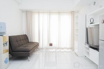 Modern Comfy 2BR Casa De Parco Apartment By Travelio