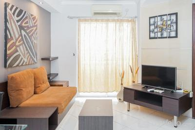 Cozy and Relaxing 2BR Great Western Resort Apartment By Travelio