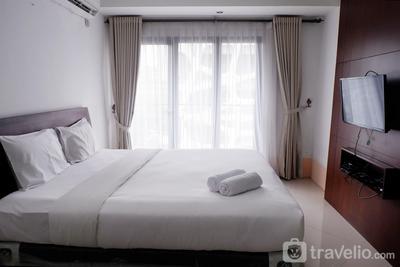 Best and Homey 2BR Taman Sari Semanggi Apartment By Travelio
