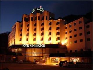 Kensington Stars Hotel