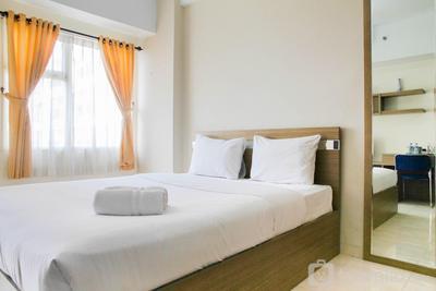 Compact Studio Apartment at Margonda Residence 3  By Travelio