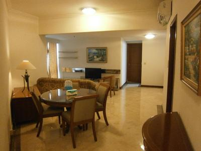 1 Bedroom @ Puri Casablanca By Eric