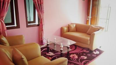 3-Bedroom Hunian Kage