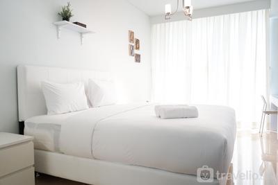 Luxurious Studio Lexington Apartment By Travelio