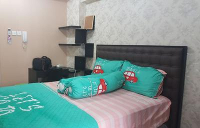 Studio Room @ Apartemen Greenbay Pluit By Vania