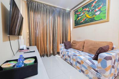 Homey 1BR at Cervino Village Apartment By Travelio