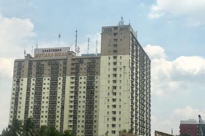 2BR Emily Mutiara Apartment