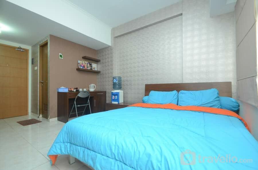 Apartemen Margonda Residence 2 - Studio Room Alin Margonda Residence 2 Depok