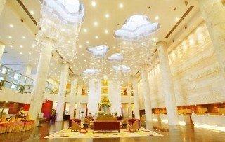 Baiyun International Convention Center