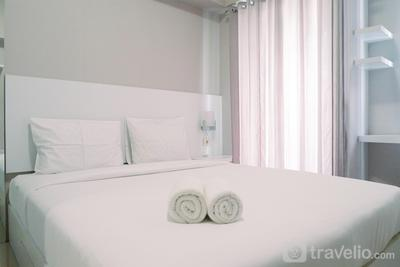 Studio Apartment Connect to Mall at Tanglin Supermall Mansion By Travelio