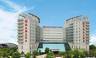 Ramada Pudong Airport Shanghai