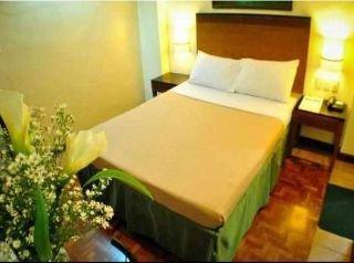 Fersal Hotel Cubao
