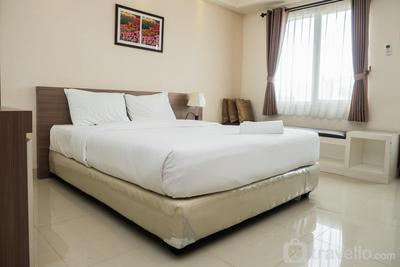 Modern Studio Apartment at Galeri Ciumbuleuit 2 By Travelio