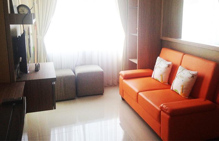 Apartemen Jarrdin Cihampelas - Apartemen Jardin 2 Bedroom