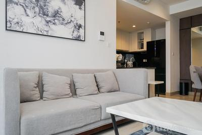 Exclusive with Comfortable 2BR Apartment at Branz BSD By Travelio