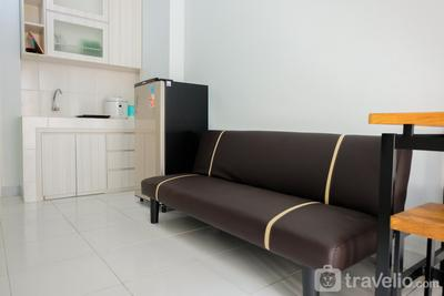Clean 2BR Apartment at Ayodhya Residence By Travelio
