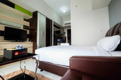 Exclusive Studio Casa De Parco Apartment By Travelio