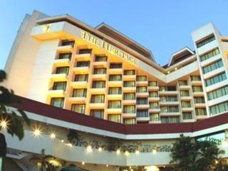 The Heritage Manila