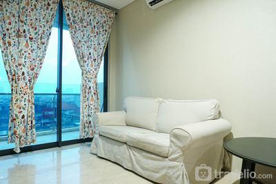 Good Place Apartment @ 2BR Veranda Residence Puri By Travelio