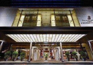 The Ritz Carlton Shenzhen