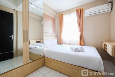 Simple 2BR Pancoran Riverside Apartment By Travelio