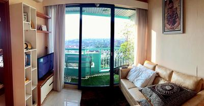 Cozy 1 BR Apartment Puri Kemayoran