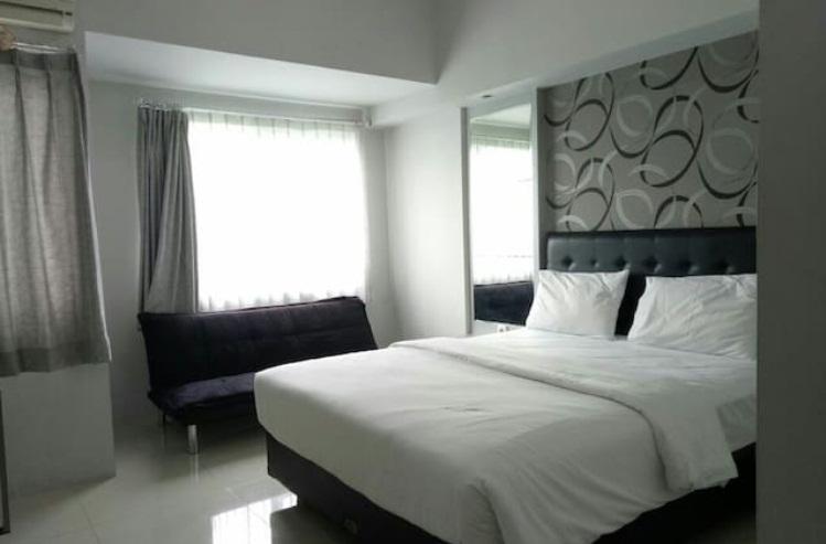 Solo Paragon Apartment - Studio M202 Solo Paragon Apartment