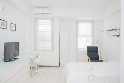 Highest Value Studio Room Apartment at Silkwood Residence By Travelio
