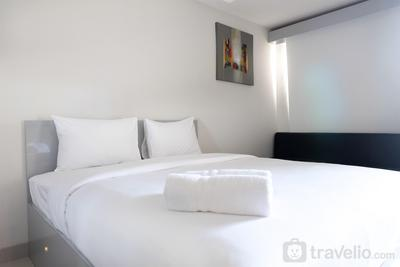 Comfy Studio Room The Oasis Apartment By Travelio