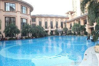 Chateau StarRiver Guangzhou Peninsula