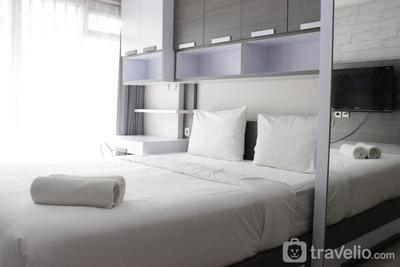Strategic & Stylish Studio Gateway Pasteur Apartment near Pasteur Exit Toll By Travelio