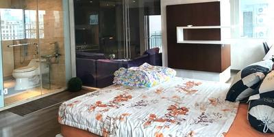 2BR Cozy Apt @Central Jakarta Sahid Sudirman Residence