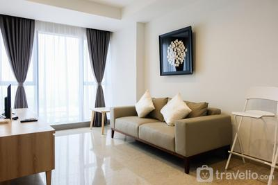 Elegant Best View 1BR Branz Apartment By Travelio