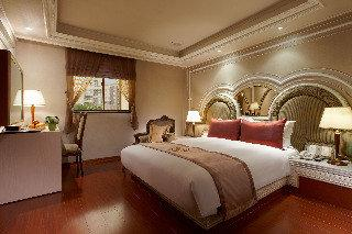 Charming Castle Hotel