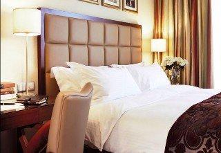 Marriott Executive Apartments Tomorrow Square SH