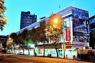 C U Hotel Taipei