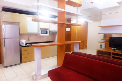 2BR Centro City Residences Daan Mogot By Travelio