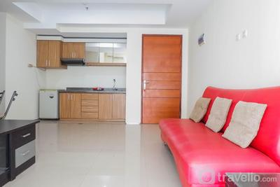 Relaxing 2BR at High Point Serviced Apartment By Travelio