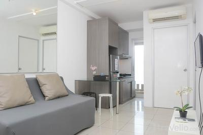 Comfy and Relax 2BR at Green Bay Pluit Apartment By Travelio