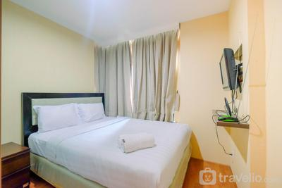 Great 2BR at Hampton's Park Apartment By Travelio