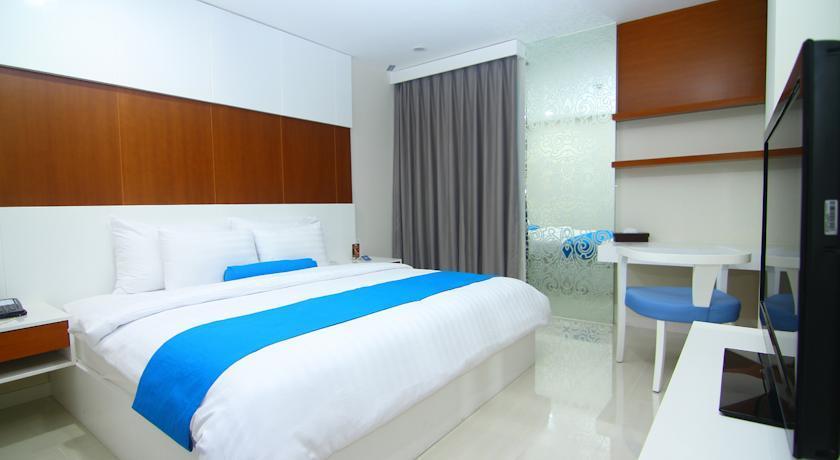 The Falatehan Hotel By Safin Jakarta