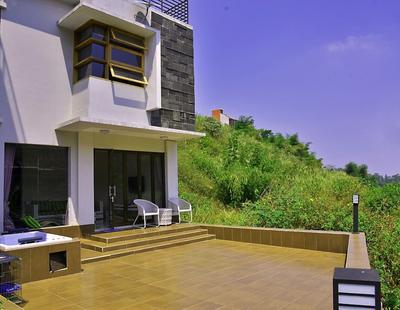 3 Bedroom Villa Aster 2