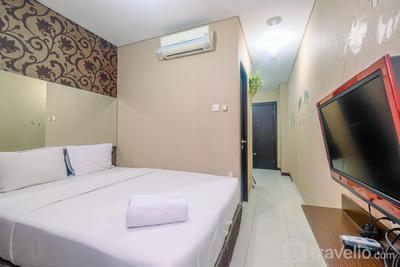 Good Choice Studio Nifarro Park Apartment By Travelio