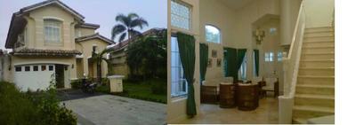 Villa Parahiyangan @ Sentul City By Ujang