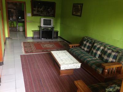 Homestay Hijau 1 @ Ciwidey Bandung By Ali