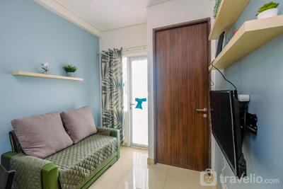 City View 2BR Apartment at Grand Icon Caman For 4 Pax By Travelio