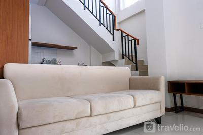 Stunning 3BR at Asatti Apartment By Travelio